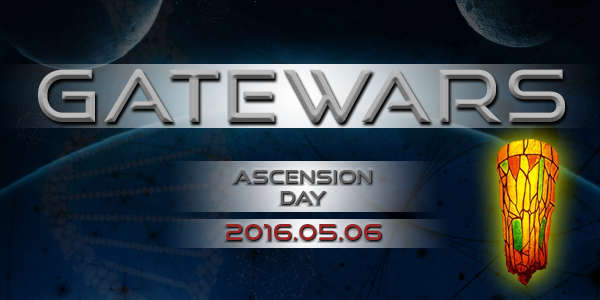 Ascension Day - 2016.05.06